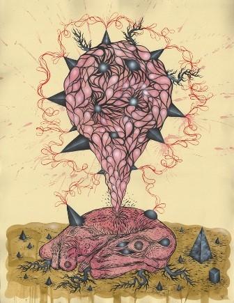 Новые имена: 30 художников, которых будут обсуждать в 2012-м. Изображение № 101.
