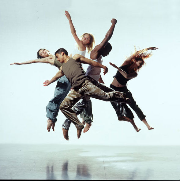 30th Anniversary of International Dance Day. Изображение № 2.