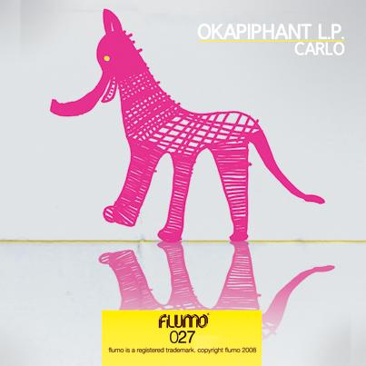 Carlo – Okapiphant L. P. [Flumo #FLM027]. Изображение № 1.