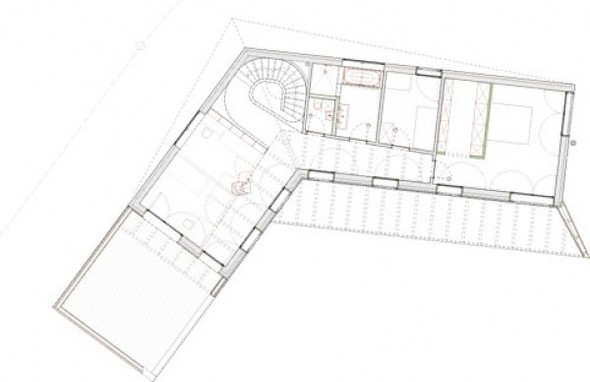 Архитектор: Muck Petzet. Изображение № 26.