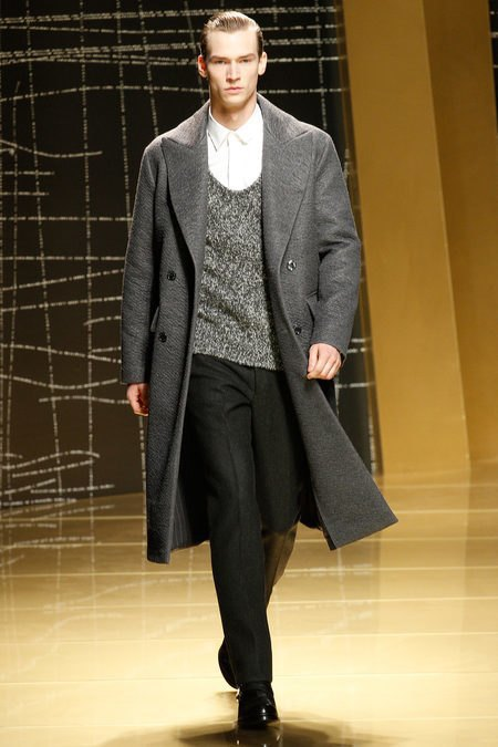 Milan Fashion Week: День 1. Изображение № 34.