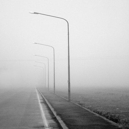 Туманные фотографии. Изображение № 27.