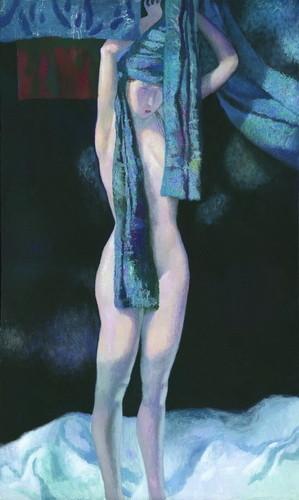 Галерея «Ханхалаев». Зорикто Доржиев иИрина Нараева. Изображение № 19.