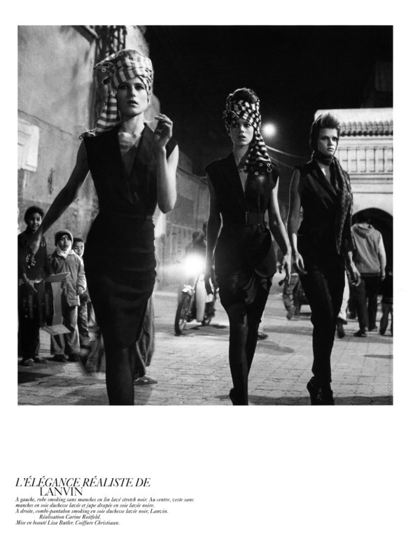 Vogue-a-porter. Изображение № 13.