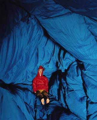 Портреты известных отChris Buck. Изображение № 97.