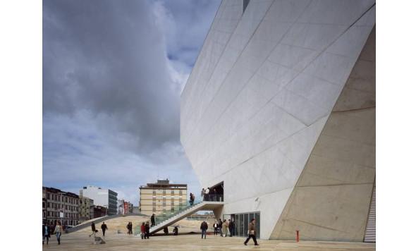 Dutch touch: Гид по современной голландской архитекторе. Изображение № 4.
