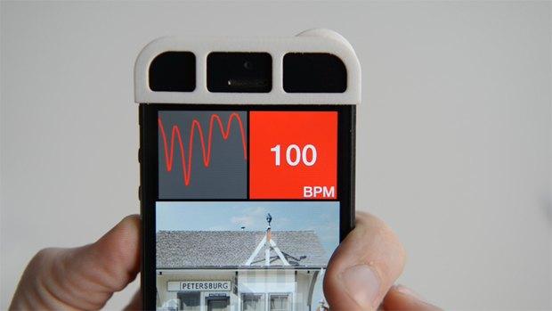 iPhone научился определять реакцию человека на дизайн. Изображение № 1.
