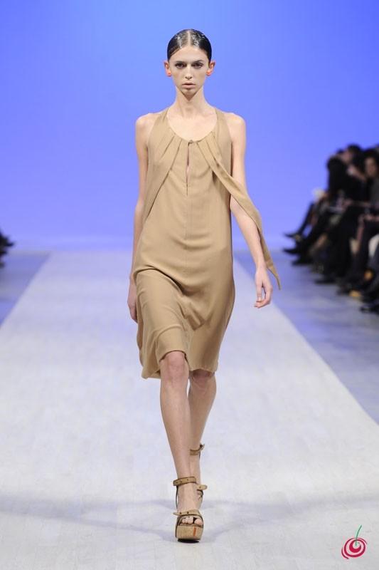Ukrainian Fashion Week 2011: день первый). Изображение № 9.