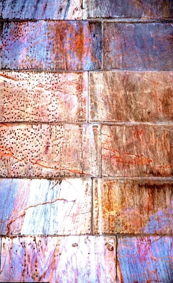 "Wall O'Graphy или ""Охота на стены"". Изображение № 48."