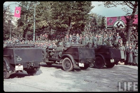 100 цветных фотографий третьего рейха. Изображение № 93.