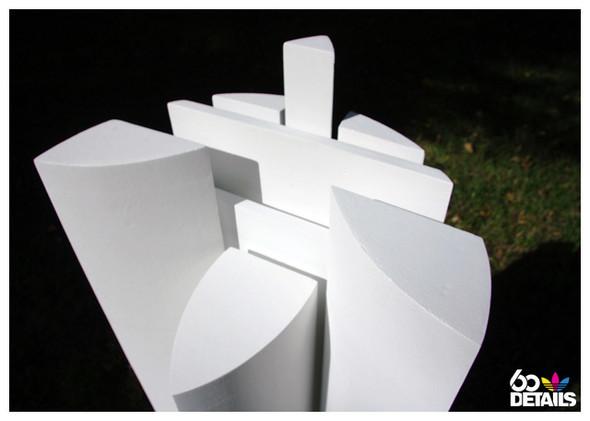 60DETAILS: 3D sculpture. Изображение № 2.