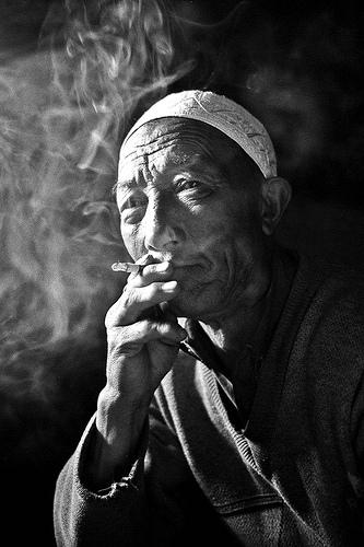 Фотографии людей третьего мира. Изображение № 8.
