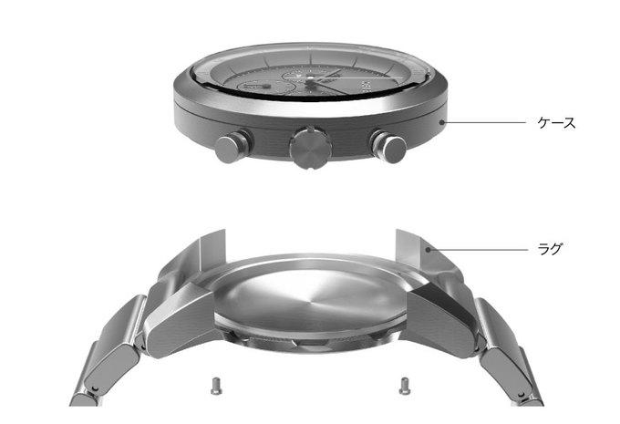 Sony начала сбор средств на выпуск смарт-часов Wena . Изображение № 11.