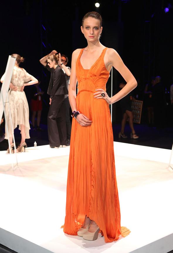 New York Fashion Week Spring 2012: День шестой. Изображение № 26.