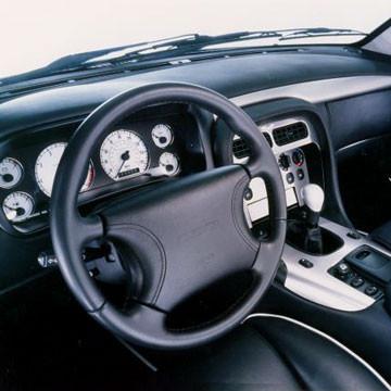 Автомобили имодные бренды. Изображение № 10.