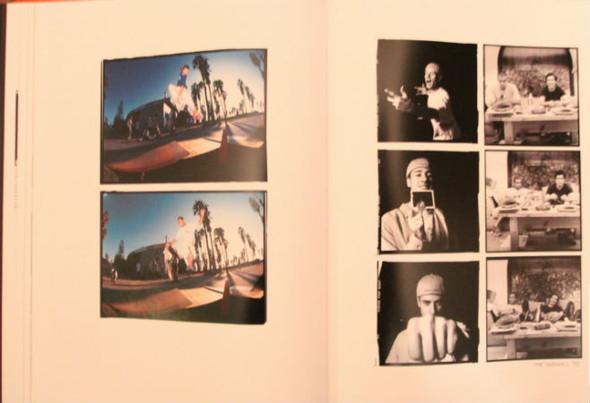 10 альбомов о скейтерах. Изображение №157.