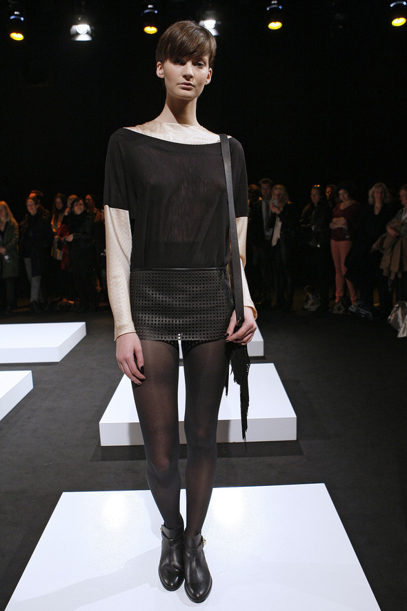 Berlin Fashion Week A/W 2012: Eva & Bernard. Изображение № 11.