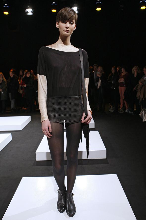 Berlin Fashion Week A/W 2012: Eva & Bernard. Изображение № 11.