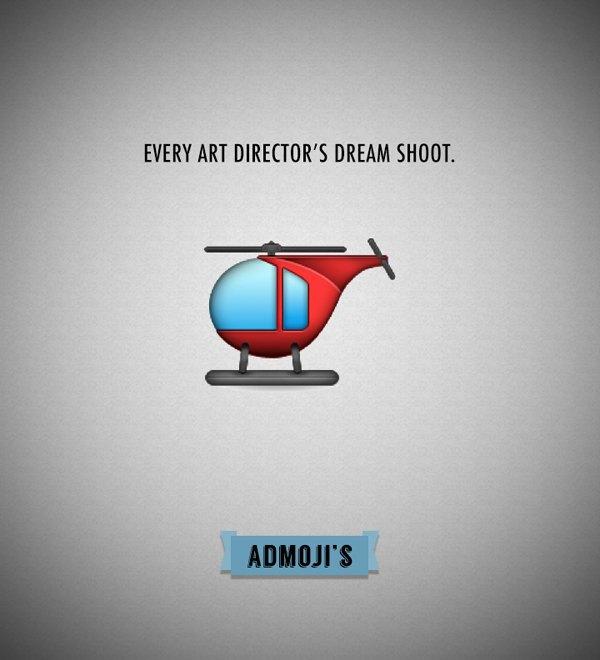 Сайт дня: эмодзи в рекламной индустрии. Изображение № 27.