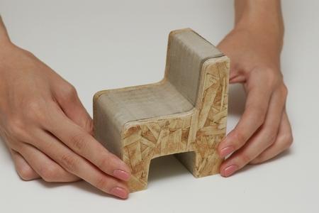 Flexible Love Chair. Изображение № 4.