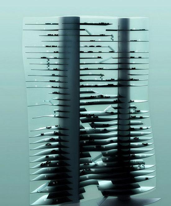 Китайский эксперимент. Изображение № 6.