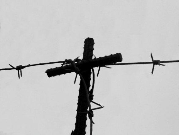 Только потому чтокрест. Изображение № 24.