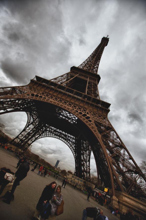 Париж. Изображение № 8.