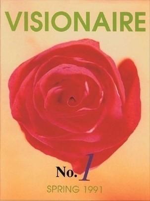 "Изображение 13. VISIONAIRE: 20 лет публицистики ""haute couture"".. Изображение № 12."