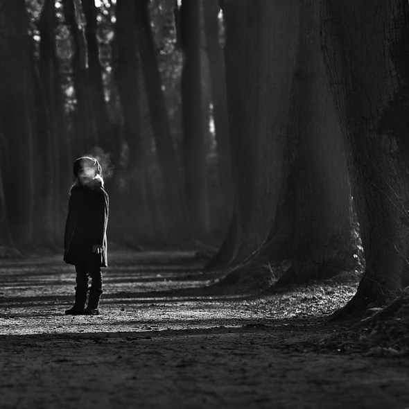 Children byMagda Berny. Изображение № 10.