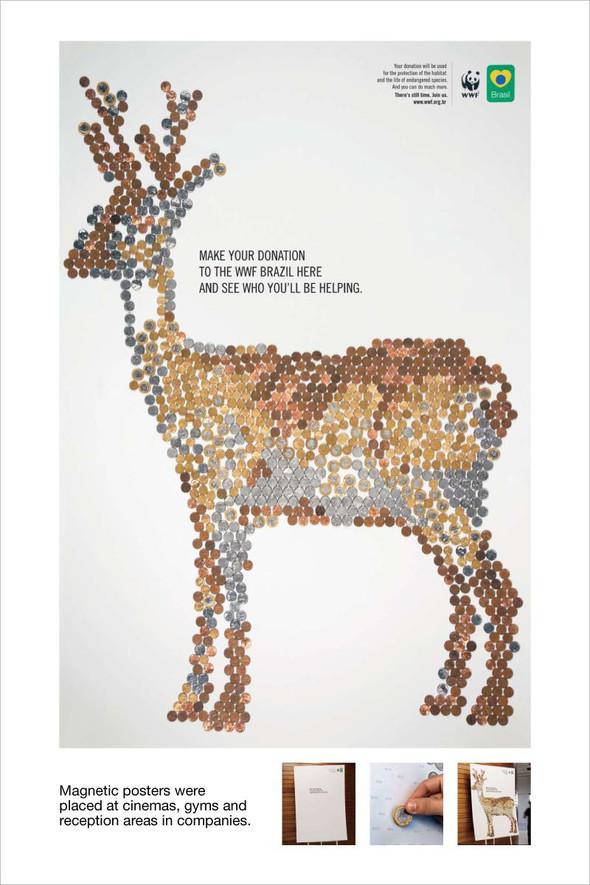 Всемирный фонд дикой природы: заживую планету. Изображение № 21.