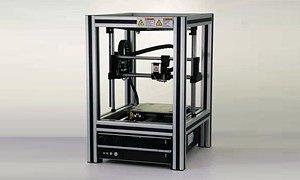 Какой 3D-принтер купить: Самые дешёвые, быстрые и инновационные устройства. Изображение № 10.