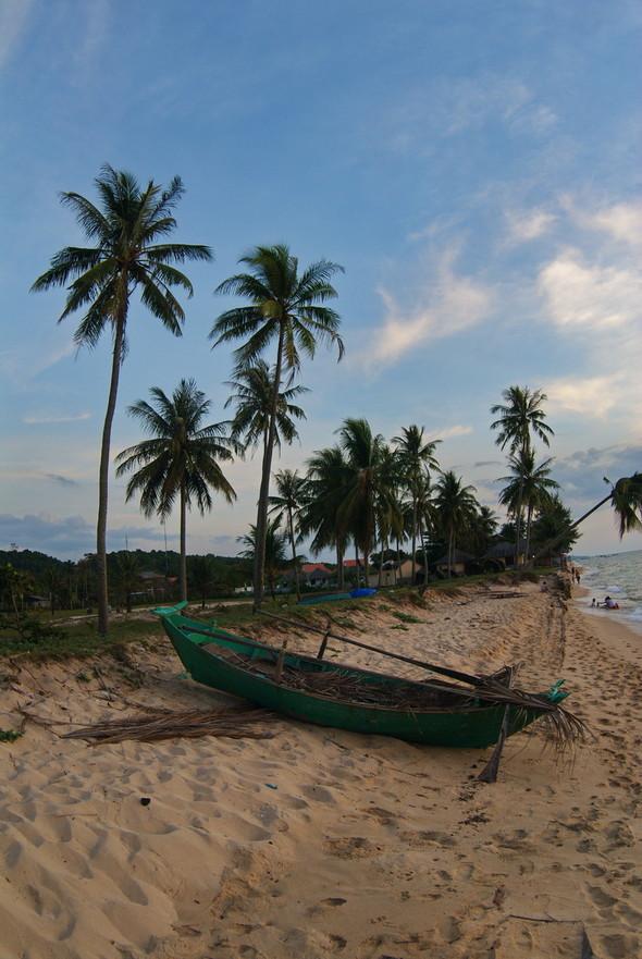 Я зимую на острове Фукуок. Вьетнам. Изображение № 21.