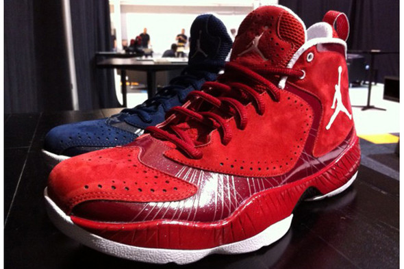 AIR JORDAN 2012 (ALL-STAR GAME). Изображение № 1.