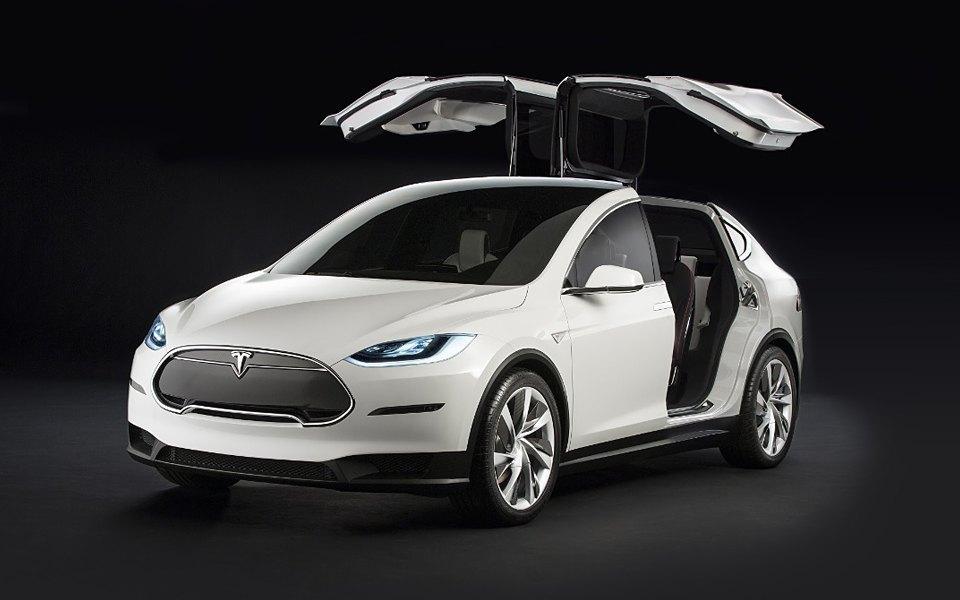 Всё, что мы знаем о новом электрокаре Tesla. Изображение № 5.