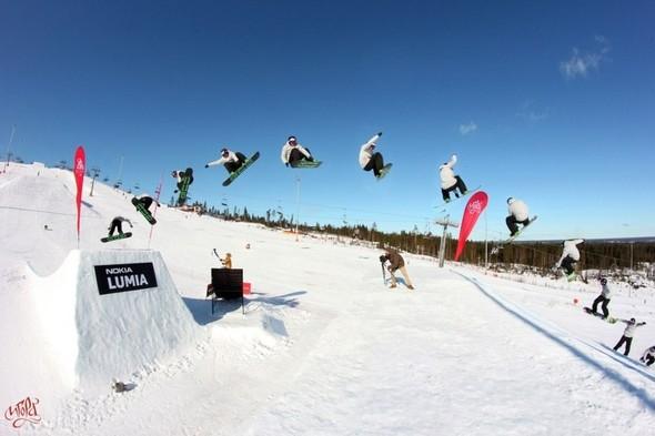 Интервью с профессиональным сноубордистом Августиновым Дмитрием. Изображение № 6.