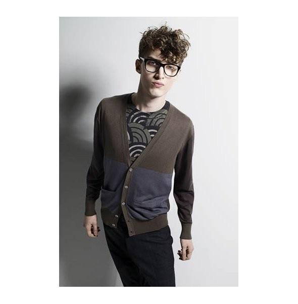 Мужские лукбуки: H&M, Zara и другие. Изображение № 28.
