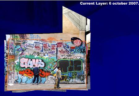 Граффити археология. Изображение № 11.