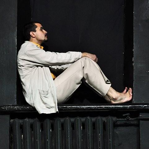 АЛЕКСАНДР КОМАРЕНКО. Профессия: актер театра и кино. Изображение № 6.