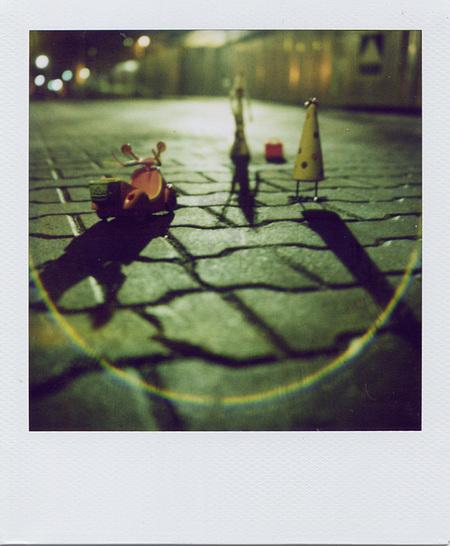 Приключения одной курочки. Изображение № 8.