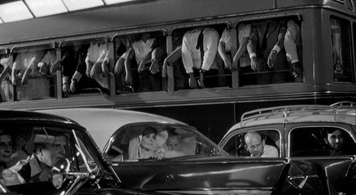 Мартон Перлаки,  создатель журнала The Room  и фотограф. Изображение № 65.