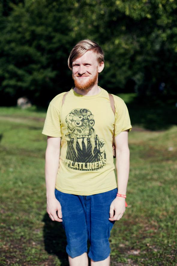 Люди как люди: Как выглядит типичный посетитель Пикника «Афиши». Изображение № 10.