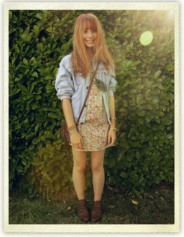 Youlove Street Fashion. Изображение № 4.
