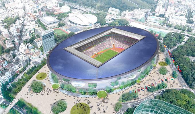 Проект архитектурного бюро Тойо Ито. Изображение № 4.