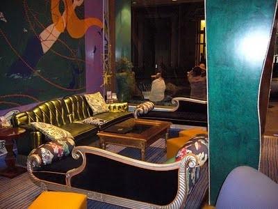 10 лучших дизайн-отелей. Изображение № 21.
