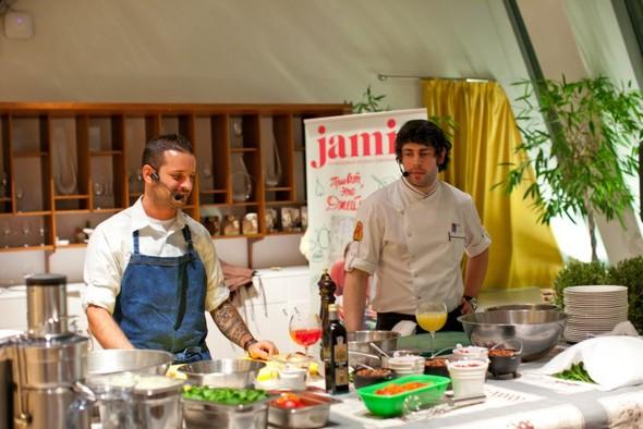 Рецепты от Джейми Оливера в Антресоли. Изображение № 6.