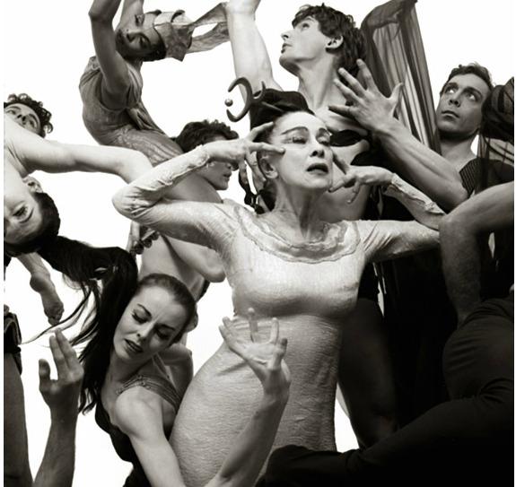 Танец в объективе. Изображение № 34.