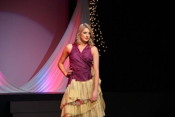 Самые красивые девушки Новой Зеландии. Изображение № 18.