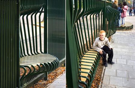 Playground Fence. Изображение № 3.