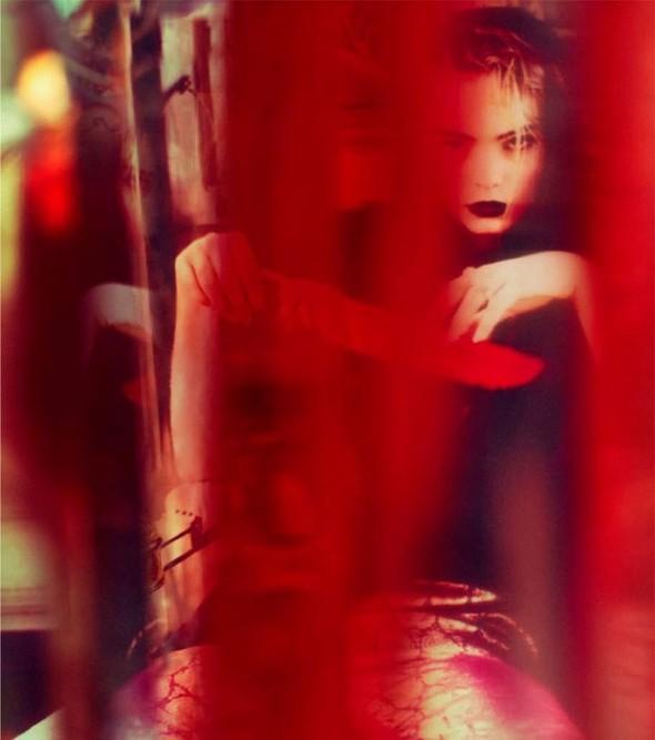 Огненные фотографий, фэшн фотографа - Тксема Ест. Изображение № 11.