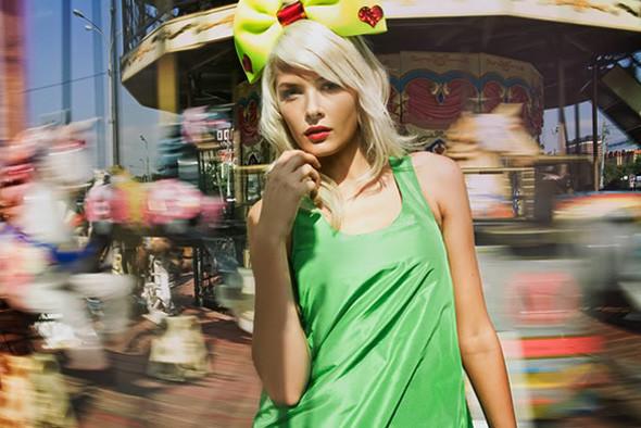 Фотограф – Лена Сарапульцева. Изображение № 37.